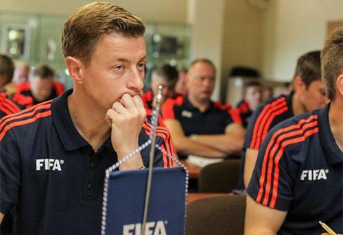 Fizinio rengimo treneris Marius