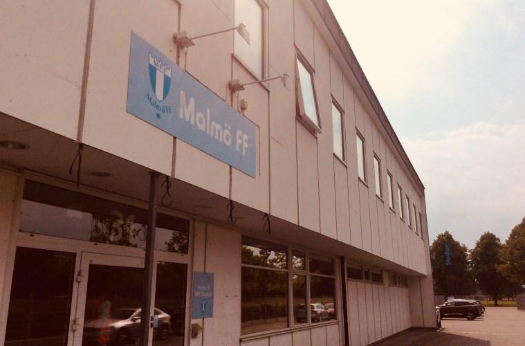 Malmo FF akademija