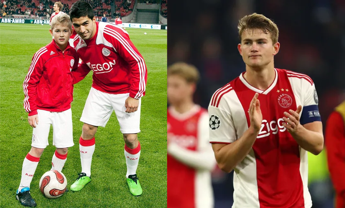 Ajax De LiGT